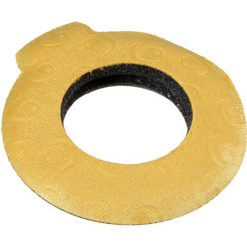 Lentequip Eyewear Kup Microfiber Eye Cushion for Select Film Cameras (Big)
