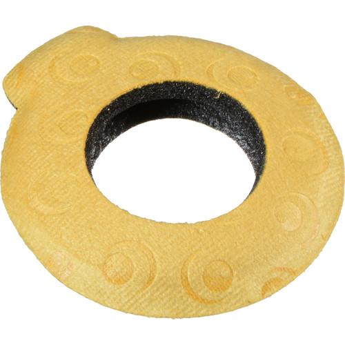 Lentequip Eyewear Kup Microfiber Eye Cushion for Select Film Cameras (Regular)
