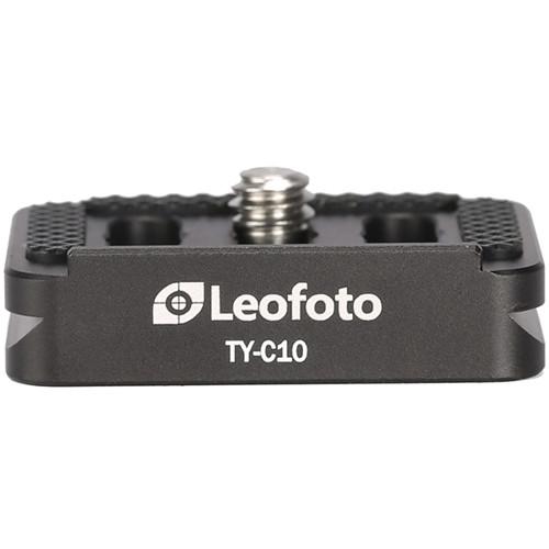 Leofoto TY-C10 Quick Release Plate (28mm)