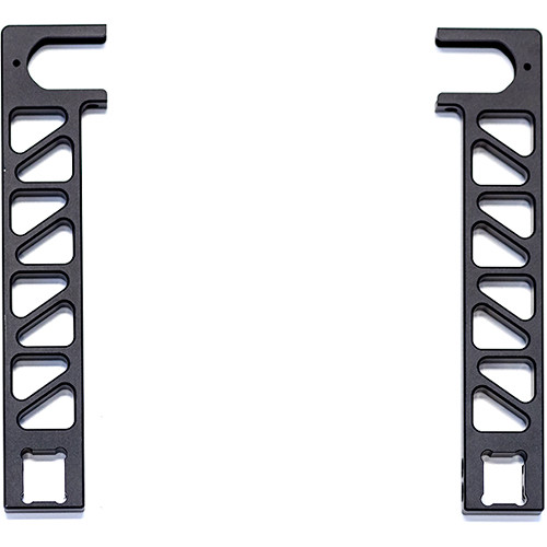 """Letus35 EXO17 9.5"""" Vest Arms for Helix Standard (Pair)"""