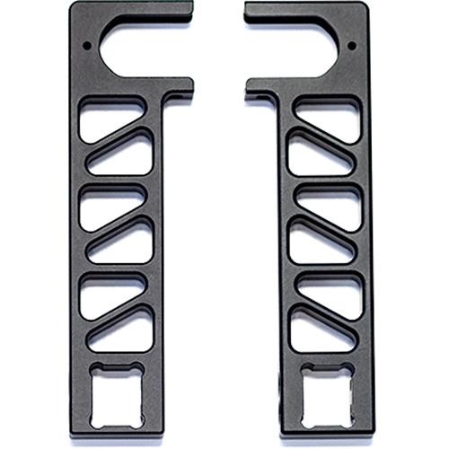 "Letus35 EXO17 7.2"" Vest Arms for Helix Jr. (Pair)"