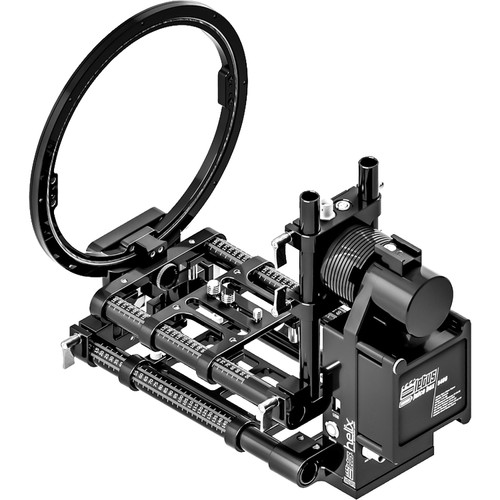 Letus35 Helix 1 Axis PRO