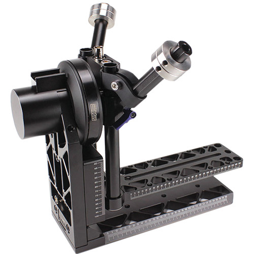 Letus35 Letus Helix 1-Axis Camera Stabilizer with RC Module