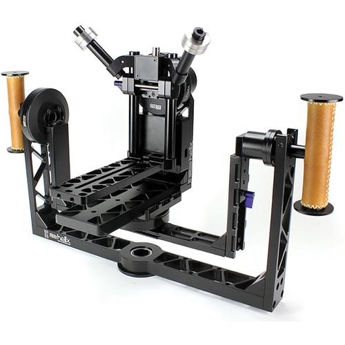 Letus35 Helix 4-Axis Aluminum Camera Stabilizer