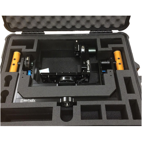 Letus35 Helix Carrying Case
