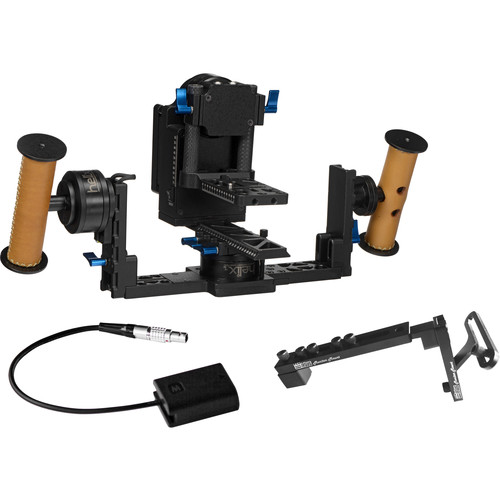 Letus35 Helix Jr. Kit for Sony a7S