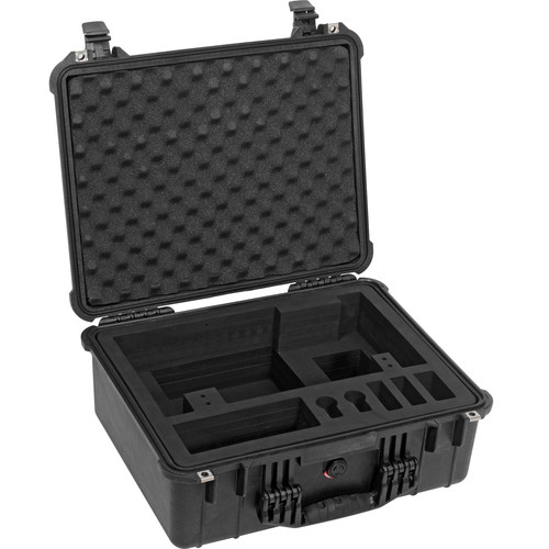 Letus35 Helix Jr. Carrying Case