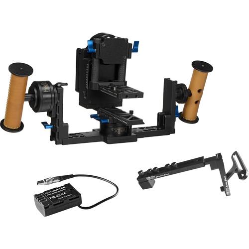 Letus35 Helix Jr. Kit for Panasonic GH4