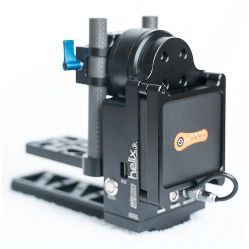 Letus35 Helix Jr. 1-Axis Aluminum Camera Stabilizer