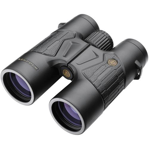 Leupold 8x42 BX-2 Cascades Binocular (Black)