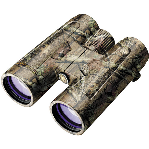Leupold 10x42 BX-2 Acadia Binocular (Mossy Oak Break-Up Infinity)