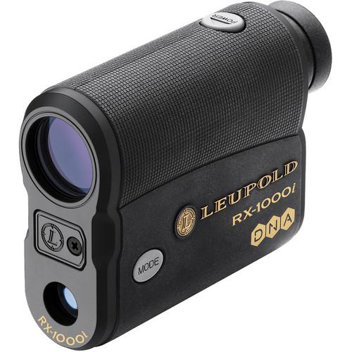Leupold 6x22 RX-1000i Laser Rangefinder (Black)