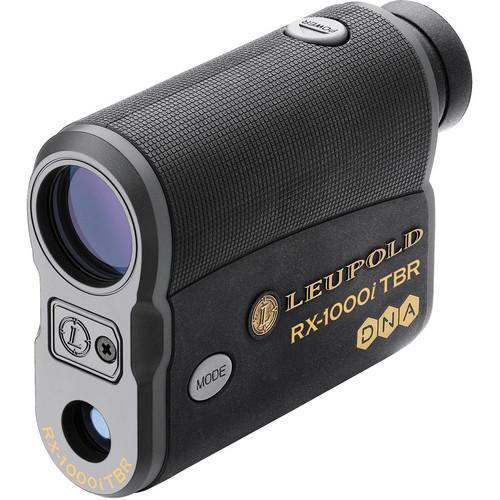 Leupold 6x22 RX-1000i Laser Rangefinder (Gray/Black)