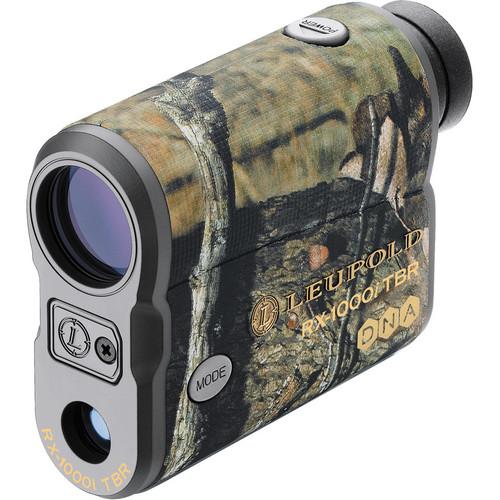 Leupold 6x22 RX-1000i Laser Rangefinder (Mossy Oak Camouflage)