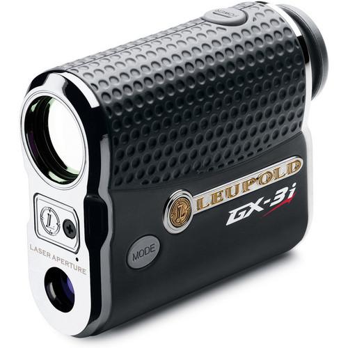 Leupold 6x22 GX-3i Laser Rangefinder