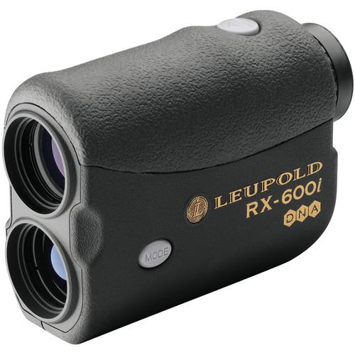 Leupold 6x23 RX-600i Laser Rangefinder