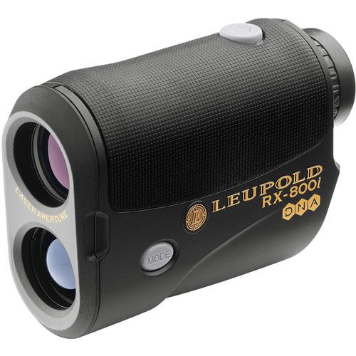 Leupold 6x22 RX-800i Laser Rangefinder