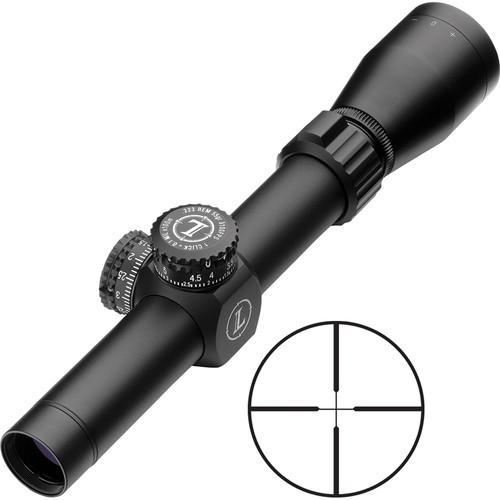 Leupold Mark AR MOD 1 1.5-4x20 Riflescope (Duplex Reticle)