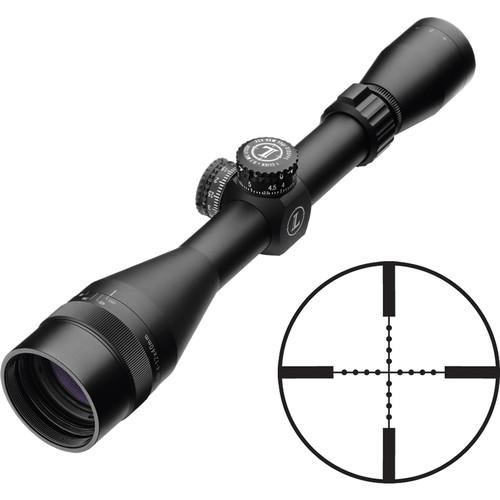 Leupold Mark AR MOD 1 4-12x40 Riflescope (Mil Dot Reticle, Matte Black)