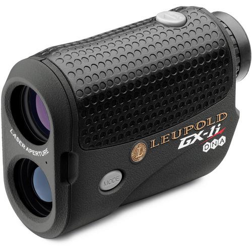 Leupold 6x23 GX-1i Laser Rangefinder