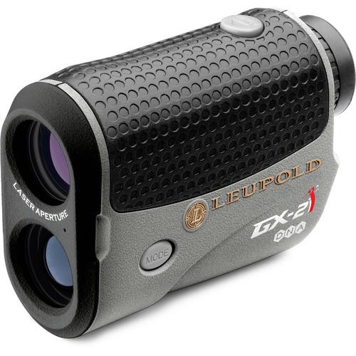 Leupold 6x23 GX-2i Laser Rangefinder