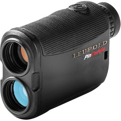 Leupold 6x23 PinCaddie Laser Rangefinder