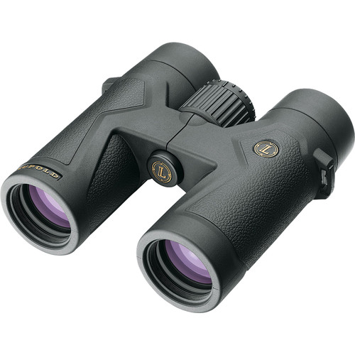 Leupold 10x32 BX-3 Mojave Binocular (Black)