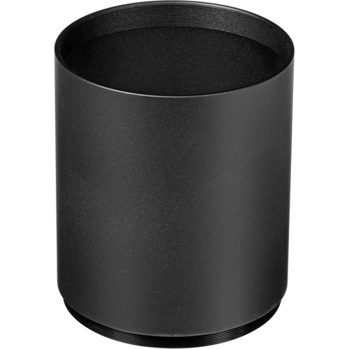 Leupold Lens Shade for 56mm VX-6 (Matte Black)