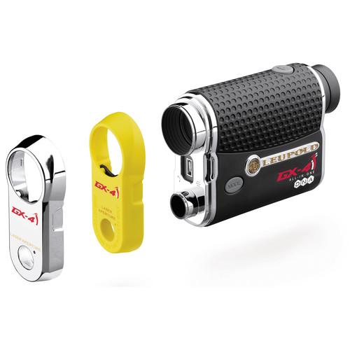 Leupold 6x22 GX-4i2 Laser Rangefinder