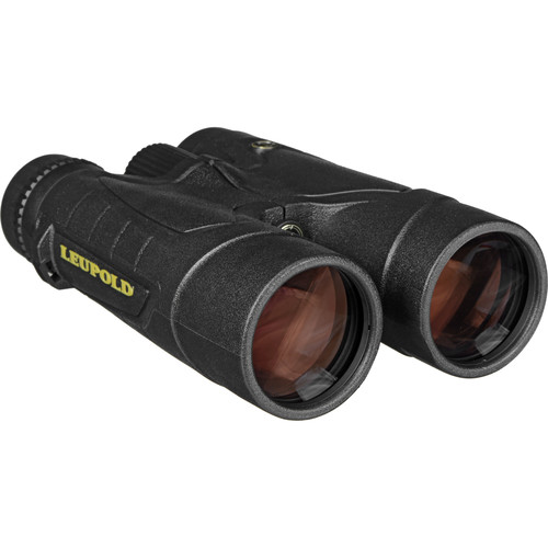 Leupold 12x50 BX-2 Acadia Binocular (Black)