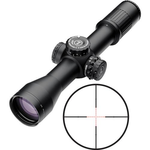 Leupold 3-18x44 Mark 6 M5C2 Tactical Riflescope (TMR Illuminated Reticle)