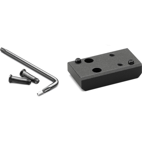 Leupold Cross Slot Riser for DeltaPoint Pro Reflex Sights