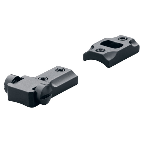 Leupold Standard 2 Piece Bases for Browning AB3 (Matte Black)