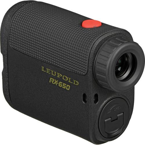 Leupold 6x20 RX-650 Laser Rangefinder