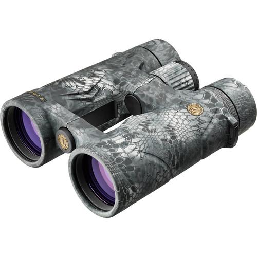 Leupold 8x42 BX-3 Mojave Pro Guide HD Binocular (Kryptek Typhon)