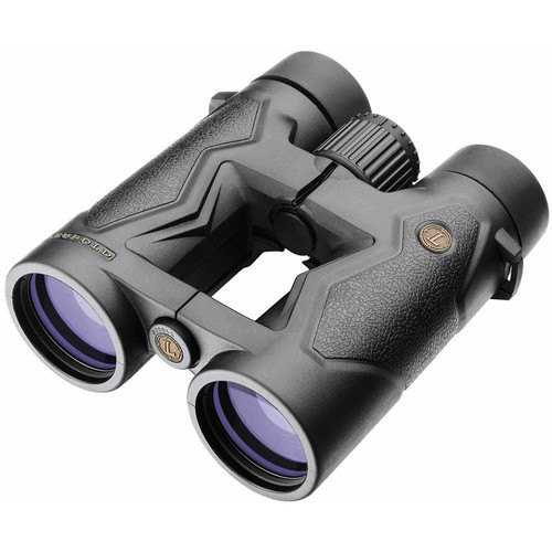 Leupold 8x42 BX-3 Mojave Pro Guide HD Binocular (Black)