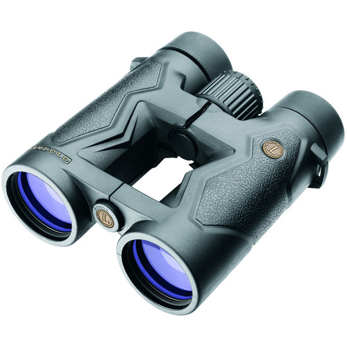 Leupold 10x42 BX-3 Mojave Pro Guide HD Binocular (Black)
