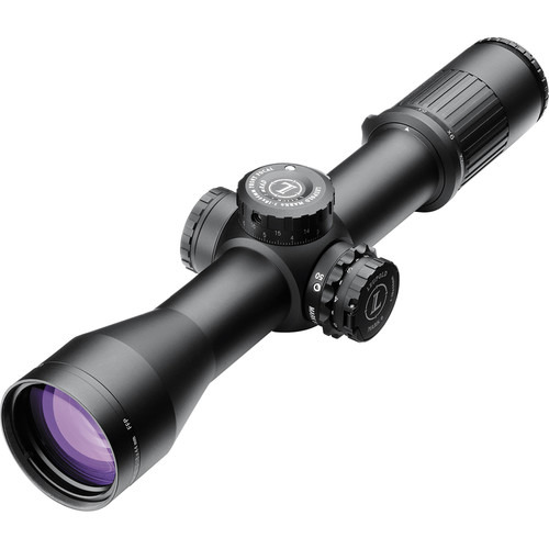Leupold Mark 6 3-18x44mm M5C2 Riflescope (Tremor 3 Reticle, Matte Black)