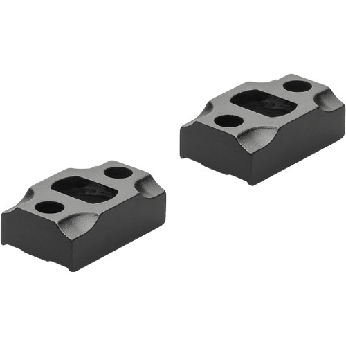 Leupold Dual Dovetail (DD) Tikka T-3 Mount System for Riflescopes (2-Pack)