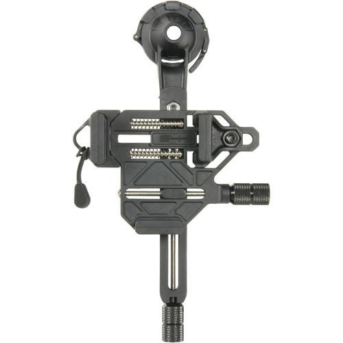 Leupold Zoom SVS Universal Smartphone Digiscoping Adapter (Black)