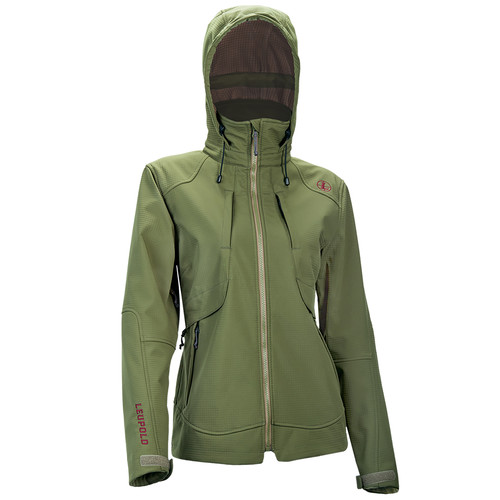 Leupold Secluded Jacket (Women's Small)