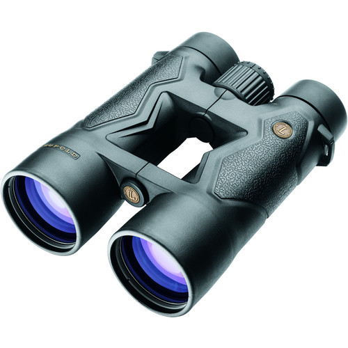 Leupold 10x50 BX-3 Mojave Pro Guide HD Binocular (Black)