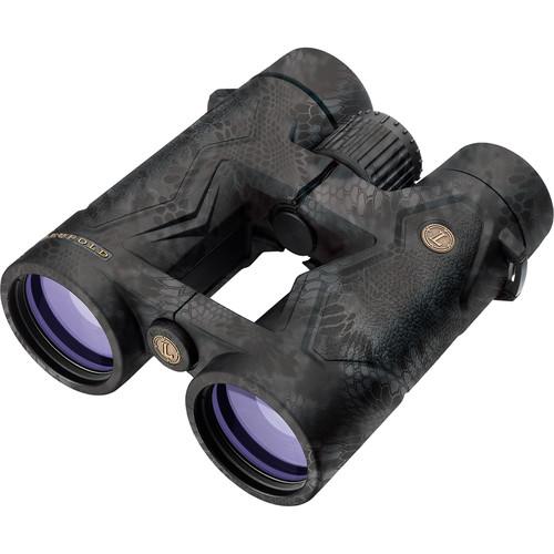 Leupold 10x50 BX-3 Mojave Pro Guide HD Binocular (Kryptek Typhon)