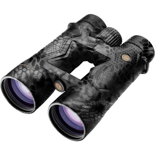 Leupold 12x50 BX-3 Mojave Pro Guide HD Binocular (Kryptek Typhon)