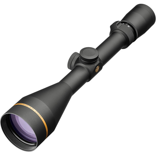 Leupold VX-3i 3.5-10x50mm CDS Riflescope (Duplex Reticle)