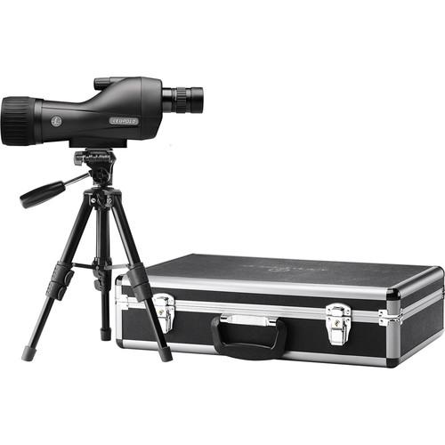 Leupold SX-1 Ventana 2 15-45x60 Spotting Scope Kit (Straight Viewing)