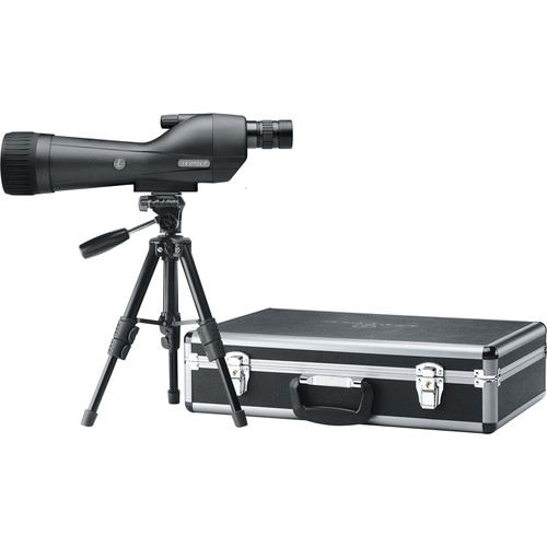 Leupold SX-1 Ventana 2 20-60x80 Spotting Scope Kit (Straight Viewing)