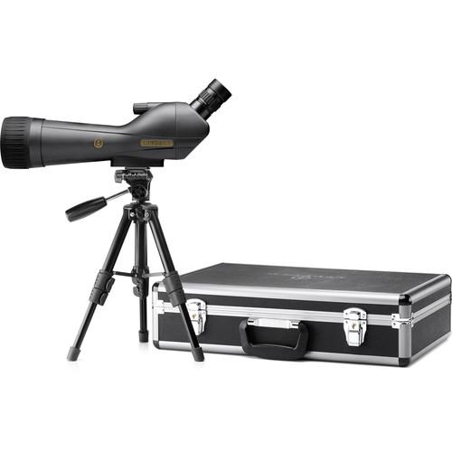 Leupold SX-1 Ventana 2 20-60x80 Spotting Scope Kit (Angled Viewing)