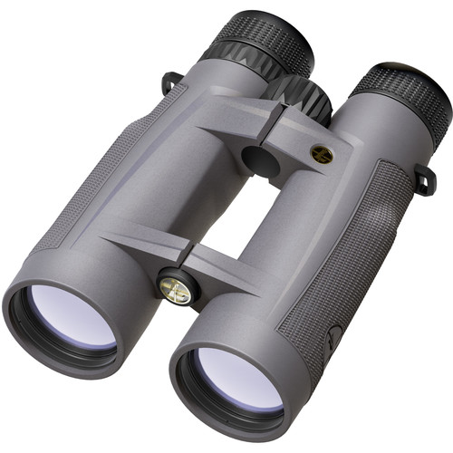 Leupold 15x56 BX-5 Santiam HD Binocular (Shadow Gray)