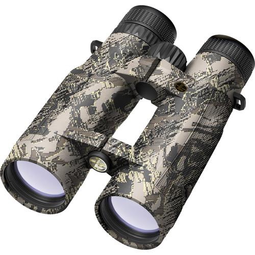Leupold 15x56 BX-5 Santiam HD Binocular (Optifade Open Country Camo)